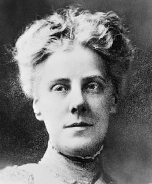 Anna M. Jarvis