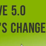MOVE 5.0: Let