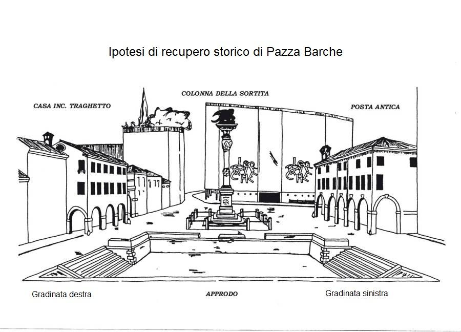 Piazza barche mestre-ipotesi recupero storico2