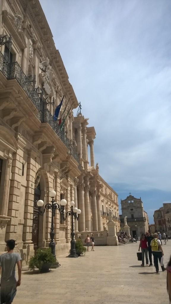 Ad Ortigia