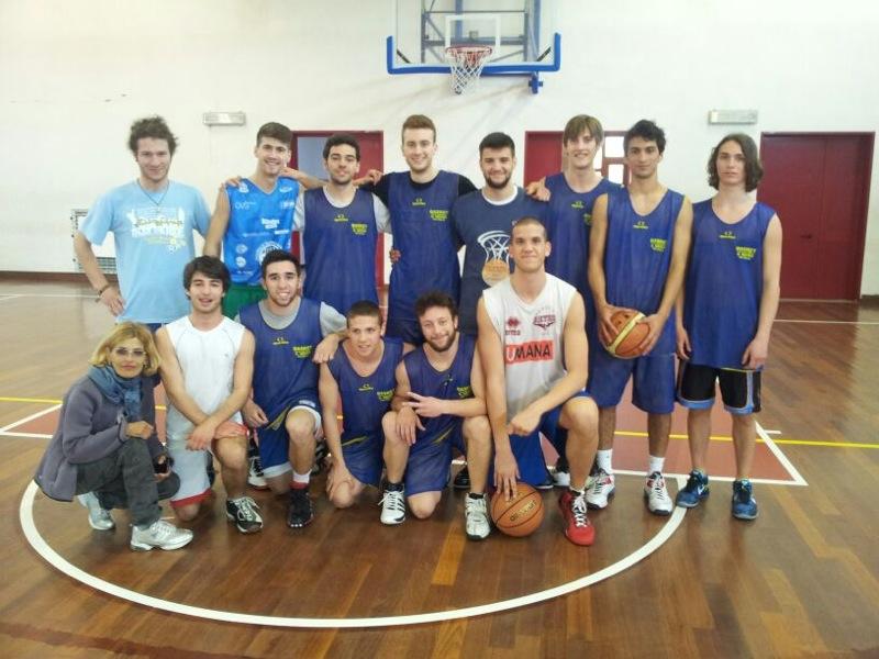 BasketBruno